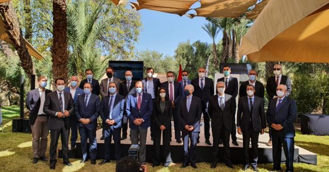 Les nouveaux chantiers de Club Med au Maroc