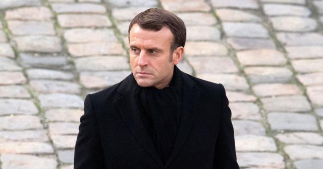 Caricatutres du prophète Mohammed : le dérapage de la France