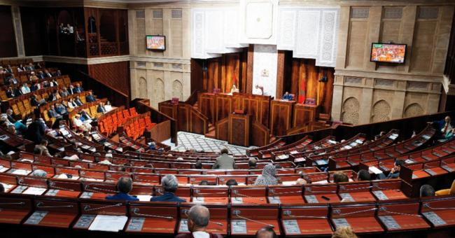 Vers la suppression de la retraite des parlementaires
