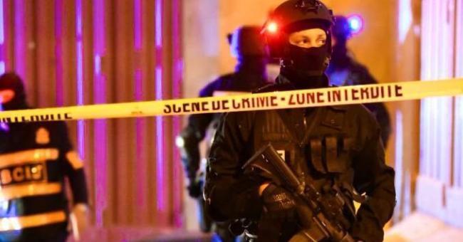 le BCIJ démantèle une cellule terroriste affiliée à Daech