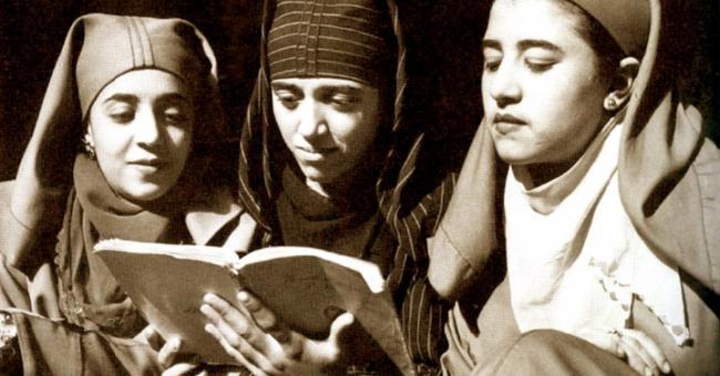 La société marocaine depuis l'indépendance
