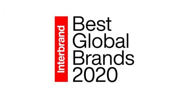 best global brand