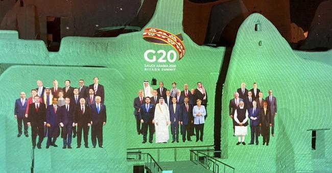 Le sommet G20