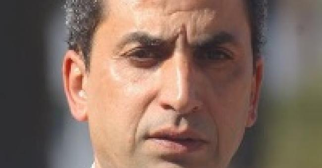 Professeur Abdelghani YOUMNI