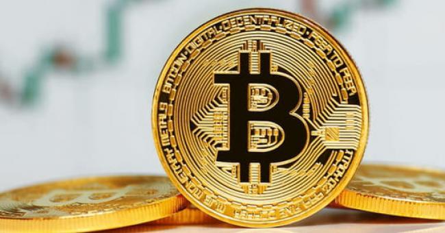 Bitcoin au plus haut