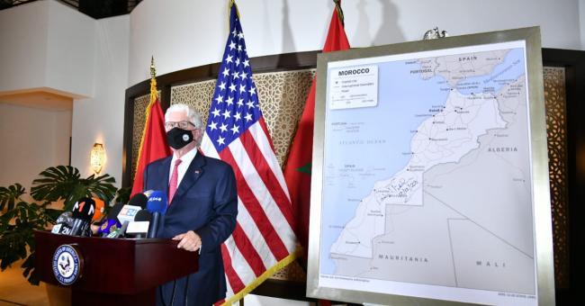 Maroc/USA/Israël : un nouveau chapitre commence