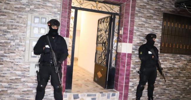 Tanger : arrestation d'un individu qui préparait des attentats terroristes au Maroc