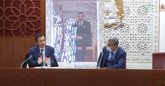 Fonds Mohammed VI pour l'investissement : 51% du capital sera détenu par l'État
