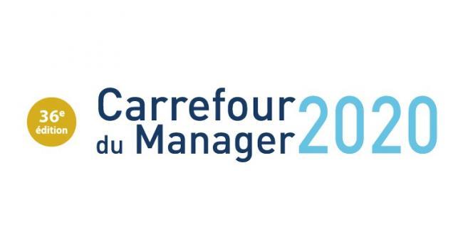 Le Carrefour du manager