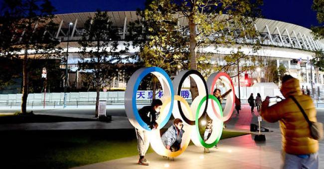Les Jeux olympiques de Tokyo ont été reportés à l'année 2021 © DR