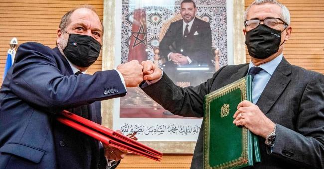 MNA, lutte contre le terrorisme : la méthode Dupond-Moretti