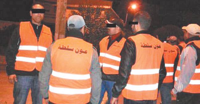 Les moqaddems mobilisés pour la campagne de vaccination anti-Covid-19