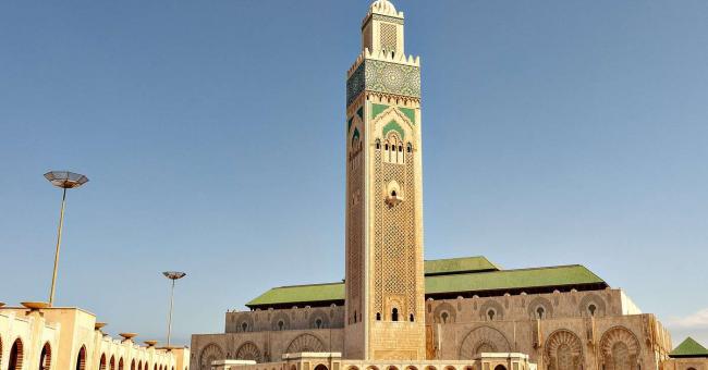 Le Sahara et la Palestine au cœur du prêche du vendredi