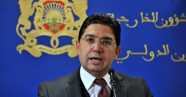 Bourita : les relations du Maroc avec Israël ont toujours été «normales»