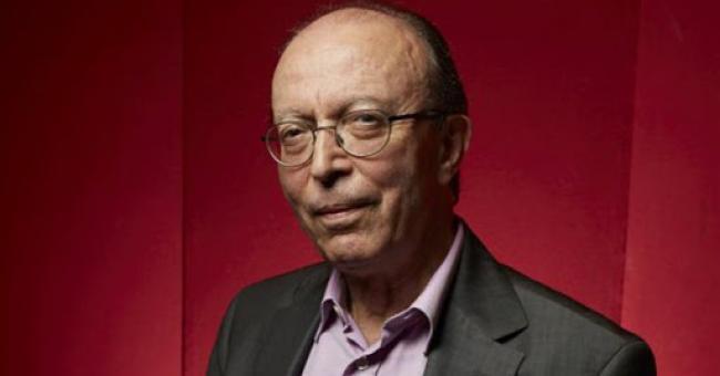 Noureddine Sail, ex DG de 2M et du CCM décédé le 16 décembre des suites du coronavirus © Bruno Levy