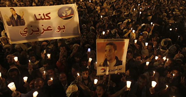 Printemps arabe, 10 ans après