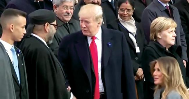 Les USA reconnaissent la souveraineté du Maroc sur le Sahara