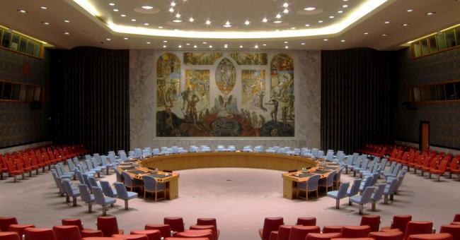 Sahara : reprise des discussions au CS de l'ONU