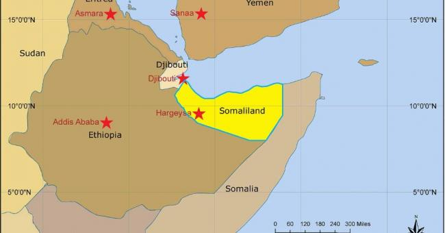 Somalie-Kenya : rupture des relations diplomatiques