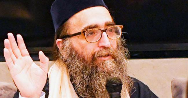 Inauguration de la première crèche Juive Orthodoxe à Casablanca