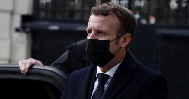 La France mobilisée contre le «séparatisme islamiste»