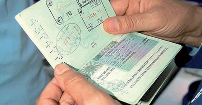 Toujours pas de visibilité sur les visas Schengen en ce début d'année 2021 © DR