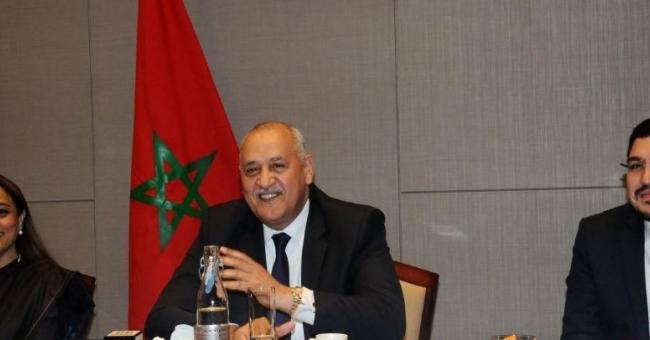 Inde : inauguration d'un consulat honoraire du Maroc à Calcutta