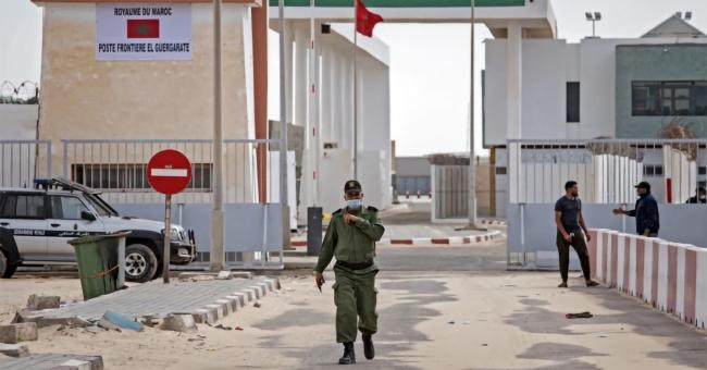 Sahara : les tentatives désespérées du Polisario
