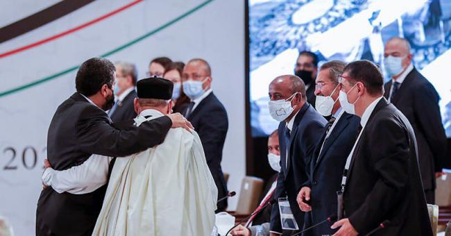 Libye : vers la fin de la crise politique ?