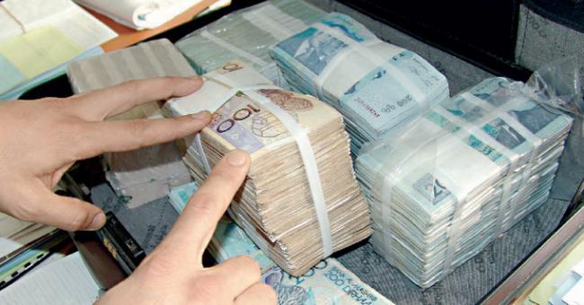Plus de 9 millions de personnes ont un compte sur carnet au Maroc © DR