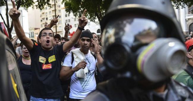 Covid-19 : les enseignants du Brésil dénoncent la réouverture des écoles