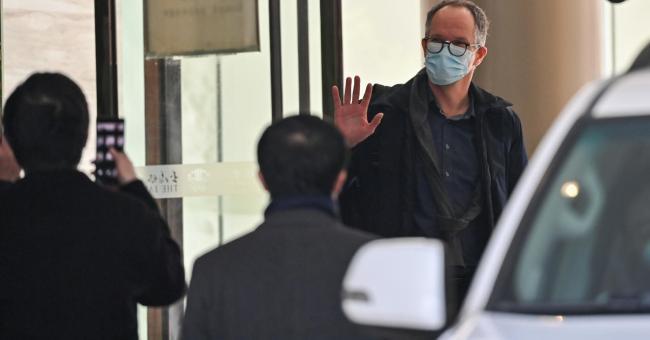 Origine de la Covid-19 : l'OMS remet en question une fuite d'un laboratoire chinois