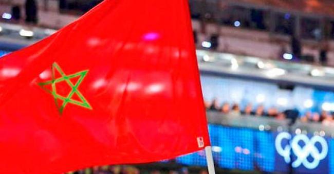 La 12e édition des Jeux africains a lieu au Maroc, du 19 au 31 août © DR