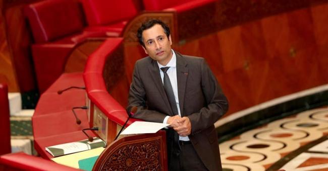 Mohammed Benchaâboun nommé Ambassadeur du Maroc en France