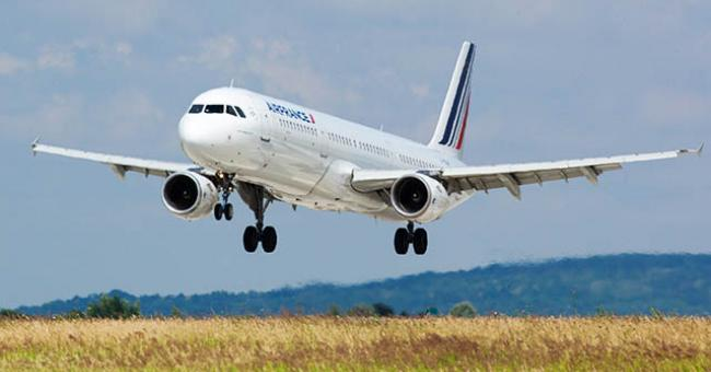 Avion d'Air France © Air France