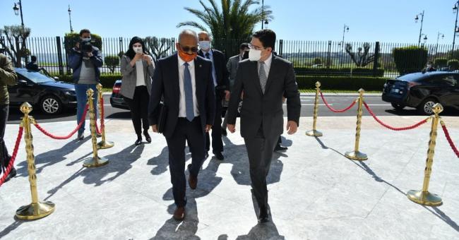 Bientôt, un consulat et une ambassade du Suriname au Maroc