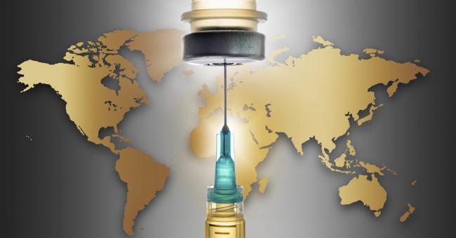 Covid-19 : faut-il lever les brevets vaccinaux ?