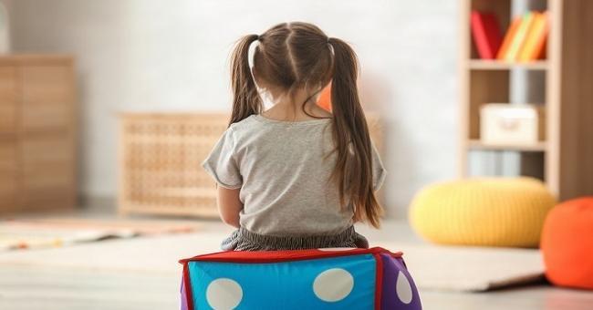 1 enfant sur 50 est né autiste dans le monde © DR