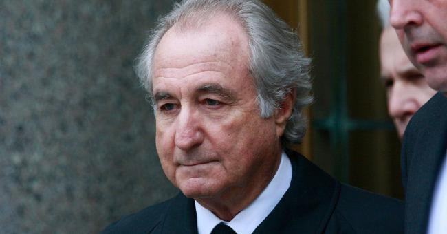 Bernie Madoff est mort à l'âge de 82 ans © DR