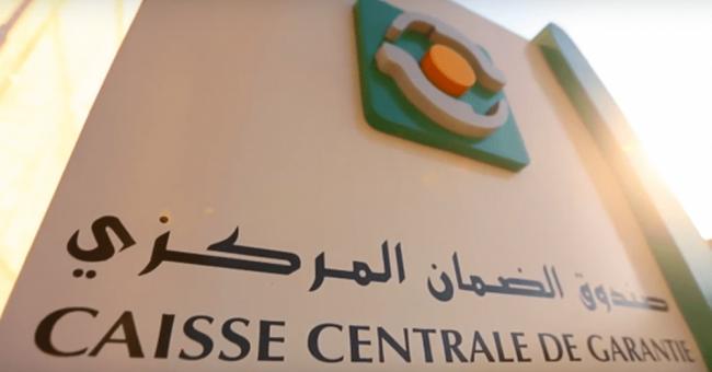 La Caisse centrale de garantie (CCG)