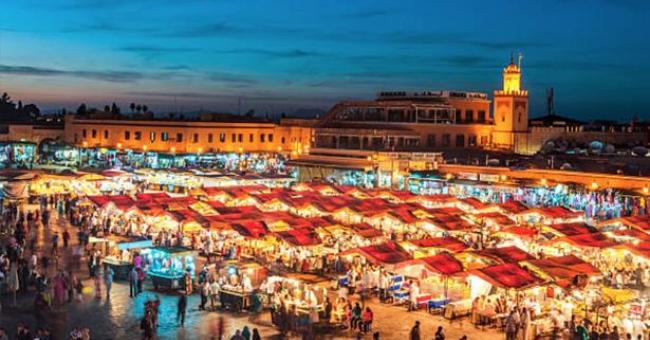 Le Tourisme, un secteur clé de la croissance économique © DR