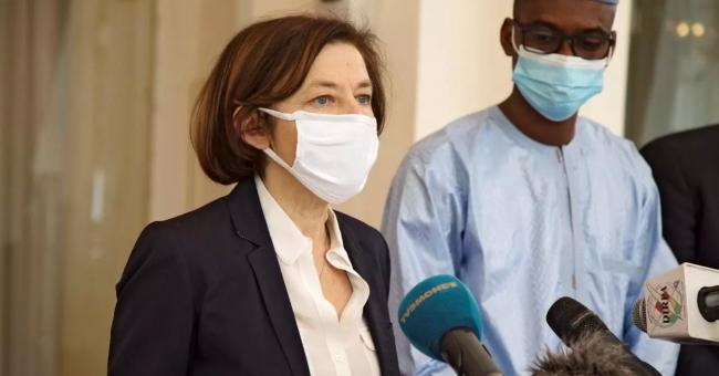 Mali : la ministre Florence Parly défend l'honneur de l'armée française