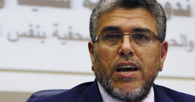 Mustapha Ramid : l'adoption du Code pénal s'impose