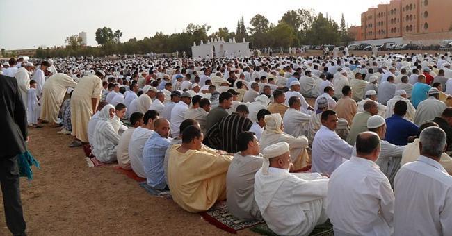 Aïd-El-Fitr 2021 : entre craintes et pessimisme