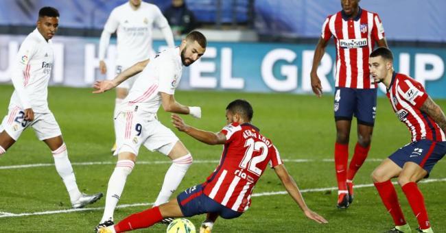 Karim Benzema, sera t-il de nouveau sacré champion d'Espagne ?
