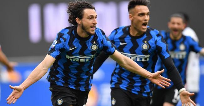 L'Inter milan remporte le Scudetto pour la 19e fois de son histoire © DR
