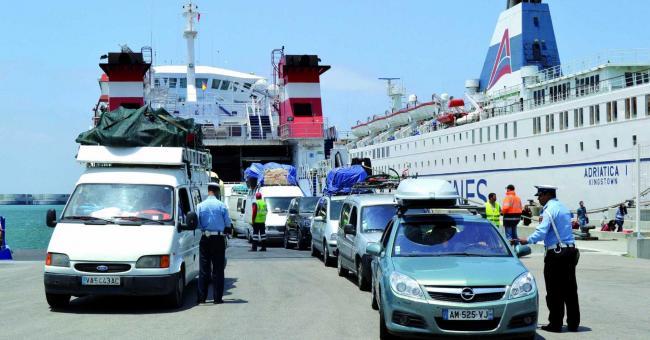 Le retour des Marocains résidents à l'étranger est tributaire de la situation épidémiologique © DR