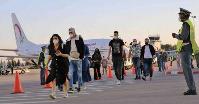 Les MRE non vaccinées auront plus de difficultés à se rendre au Maroc © DR