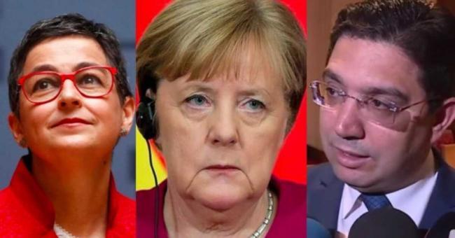 Diplomatie : le Maroc toujours en froid avec l'Espagne et l'Allemagne