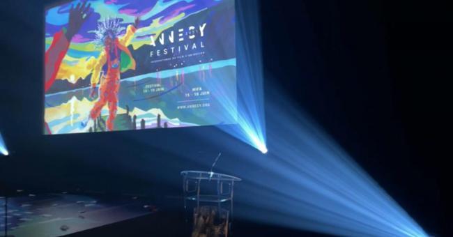 """Festival d'animation d'Annecy : """"Flee"""" décroche le premier prix"""